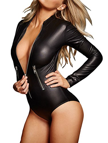 Top lingerie bodysuit with choker for 2021