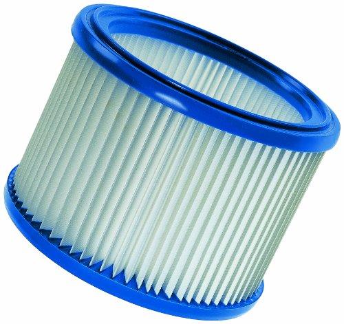 Nilfisk PET-Filterelement, 185 mm Durchmesser x 140 mm Höhe