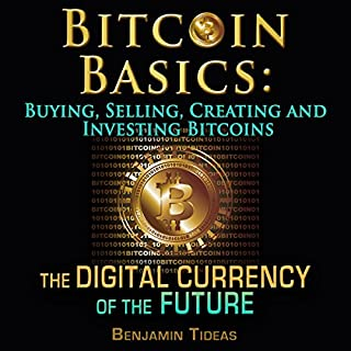 Bitcoin Basics cover art