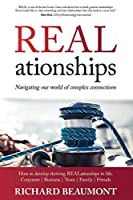 REALationships: Navigating our world of complex connections