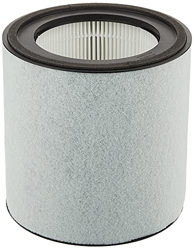 Ersatz-3-In-1-HEPA Filter mit Trommel für Leitz TruSens Z-3000 Luftreiniger, 2415110