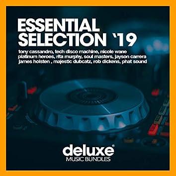 Essenial Selection '19