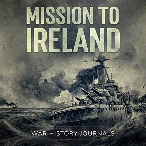 Mission to Ireland cover art