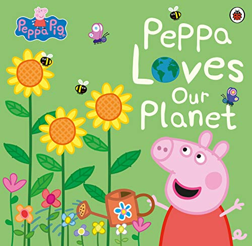 Peppa Pig. Peppa Loves The Planet