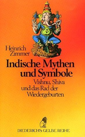 Diederichs Gelbe Reihe, Bd.33, Indische Mythen und Symbole
