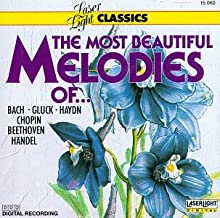 Most Beautiful Melodies of...