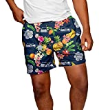 NFL Seattle Seahawks Mens Fruit Swim Suit TrunksFruit Swim Suit...