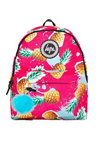 Hype Pineapple Splatter Backpack