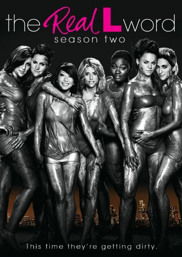 Real L Word: Second Season (3pc) / (Ws Dub Sub) [DVD] [Region 1] [NTSC] [US Import]