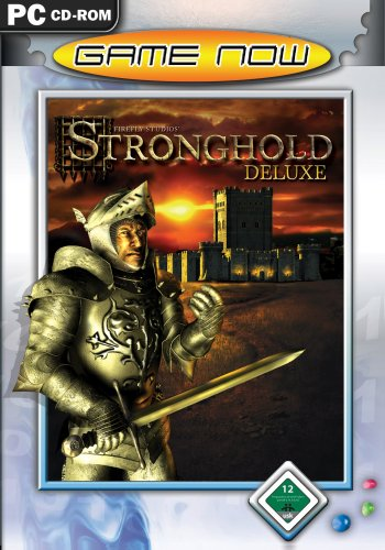 GAME NOW STRONGHOLD DELUXE [Edizione : Germania]