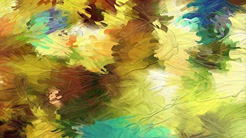 KCHUEAN 1000 Stück Holzpapier Puzzle Für Erwachsene Kinder Pädagogische Spirograph Art Holz Montage Dekoration Für Das Heimspielzeug Spiel Lernspielzeug Für Kinder Und Erwachsene
