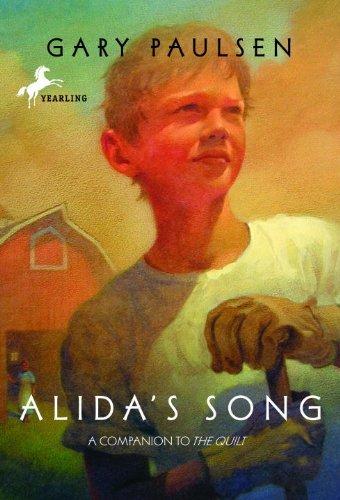 Alida's Song (Alida Series) (English Edition)