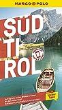 MARCO POLO Reiseführer Südtirol: Reisen mit Insider-Tipps. Inkl. kostenloser Touren-App