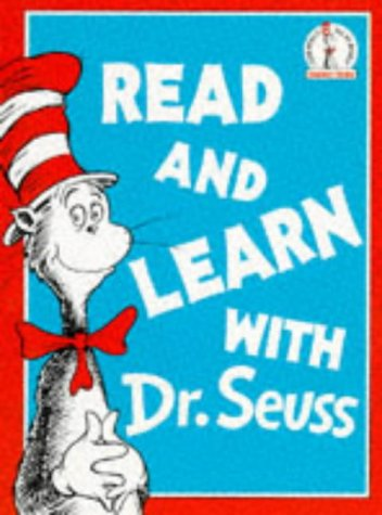 The Best of Dr Seuss (Dr. Seuss Beginner Books) (Dr.Seuss Beginner Fun Books)