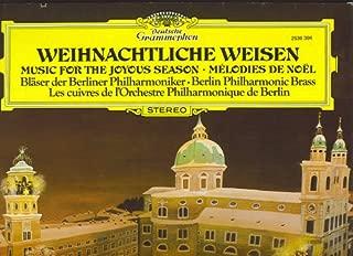 berlin philharmonic brass