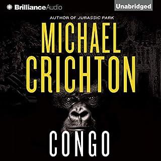 Congo cover art