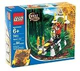 Generic Lego Orient Expedition: Tygurah 's Roar (7411)