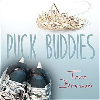 Puck Buddies cover art