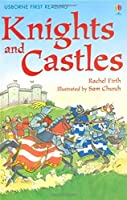 Knights and Castles (Usborne First Reading. Level Four)