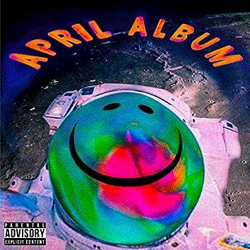April Album, Vol. 1