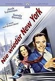 Nie wieder New York - Jack Lemmon