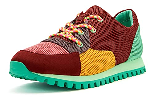 Katy Perry Women's The Lilia Sneaker, SPRITZ MULTI, 11