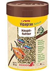 Sera Vipagran Nature Fish Food 100 ml