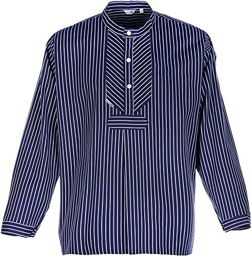 modAs -   Fischerhemd