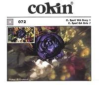 Cokin p072フィルタ、P、C。スポットwaグレー1