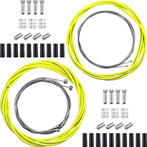 Boao Kit de Línea de Transmisión de Bicicleta Universal Cable de Cambio...