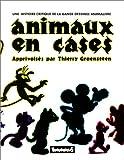 Animaux en cases - Une histoire critique de la bande dessinée animalière