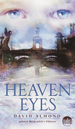 Heaven Eyes (Laurel-Leaf Books Readers Circle)の詳細を見る