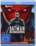 Batman - Under the Red Hood [Blu-ray]
