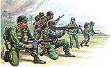 Italeri 510006078 - 1:72 Vietnamkrieg - Amer Spezialeinheit -