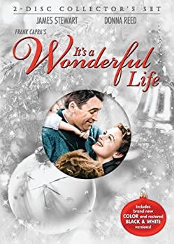 DVD It's A Wonderful Life (Two-Disc Collector's Set) Book