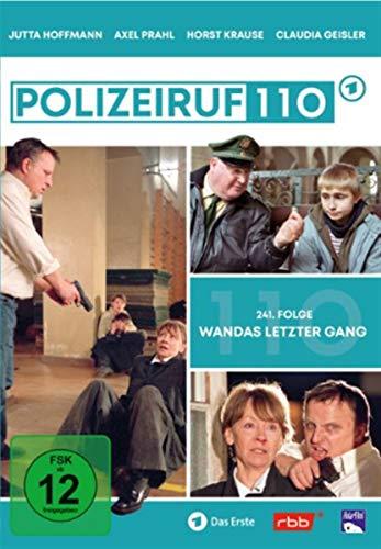 Wandas letzter Gang (Folge 241)