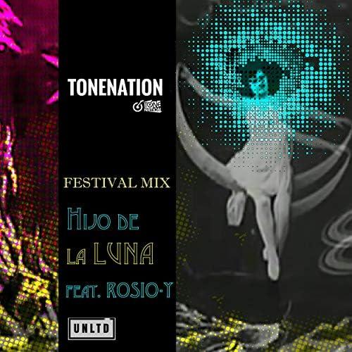 ToneNation feat. Rosio-Y
