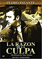 Razon De La Culpa/ [DVD] [Import]