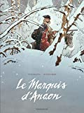 Marquis d'Anaon - Intégrale (Le) - tome 0 - Le Marquis d'Anaon - intégrale