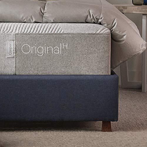 Casper Sleep Original Hybrid Mattress, King (2020 Model)
