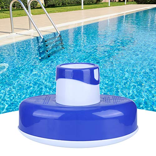 Piscina Chimico Dispensatore, Pp. Piscina Chimico Dispensatore 7.7 cm. Piscina Cloro Dispensatore per Nuoto Piscina