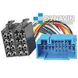 SUZUKI a ISO-connettore corriente + parlantecon Radio-cable adaptador HONDA