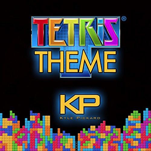 Tetris Theme (Korobeiniki)