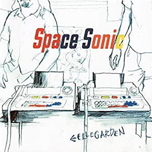 Space Sonic""