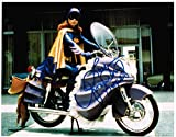 Yvonne Craig as Batgirl Genuine Autograph from the Batman '66 TV Show Signed 8' x 10' Autographed Photo A