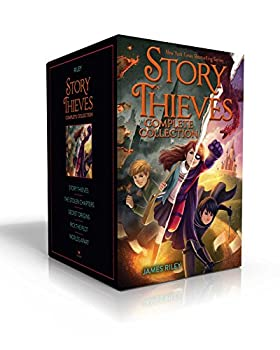 Best story thieves Reviews