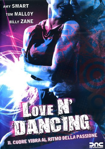 Love n'dancing [IT Import]