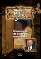 History's Greatest Miracles [DVD] [Import]