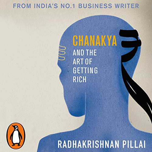Chanakya and the Art of Getting Rich cover art