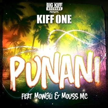 Punani (Feat. Mowgli & Mouss MC)